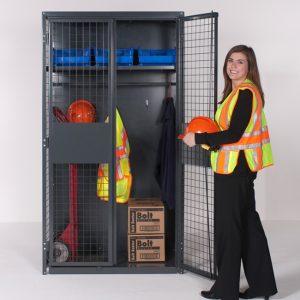 Wire-Equipment-Storage-Lockers