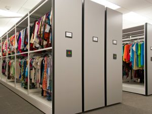 High Density Retail Storage photo