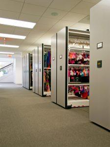 High Density Retail Storage