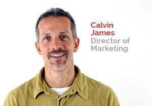 Calvin James, Director of Marketing | Patterson Pope