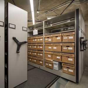 Archives Stored at Filson Historical Society