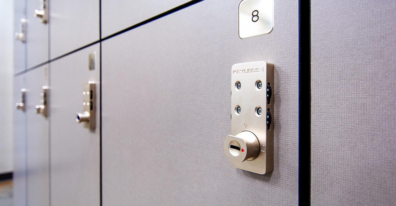 Lockers Everywhere — Storage Lockers Beyond Schools and Gyms.