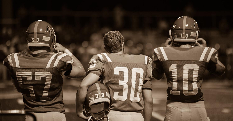 Winning Strategies for Football Equipment Storage