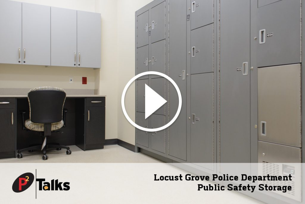 Locust Grove Public Safety P2 Talks
