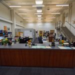 Cincinnati Symphony Orchestra Music Library
