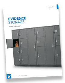 Evidence Drying Cabinets Brochure