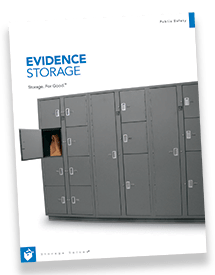 Evidence Lockers Brochure
