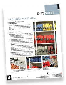 Fire Hose Rack Brochure