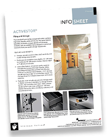 Lateral File Cabinets Brochure