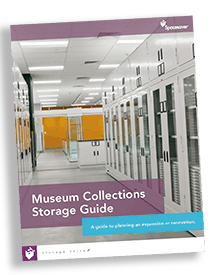 Museum Cabinets Brochure