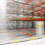 Freezer storage systems save space