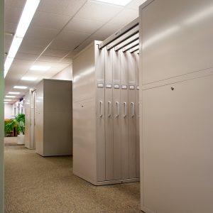 Digital Media Cabinets
