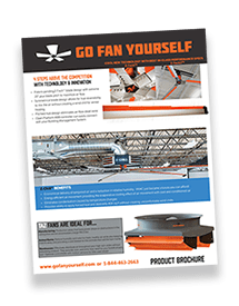 Z-Tech™ Fan Brochure