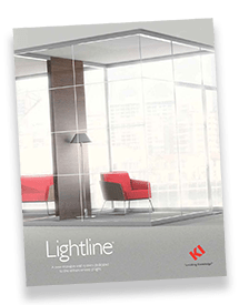 Genius and Lightline Movable Walls Brochure