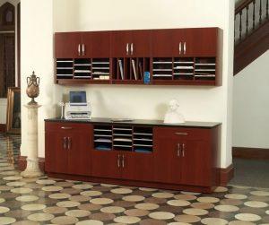 modular casework