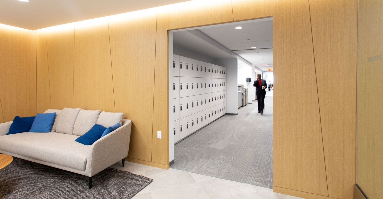 7 Sectors That Need Day-Use Lockers