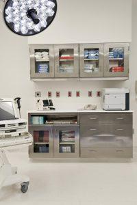 Casework for Medical Applications