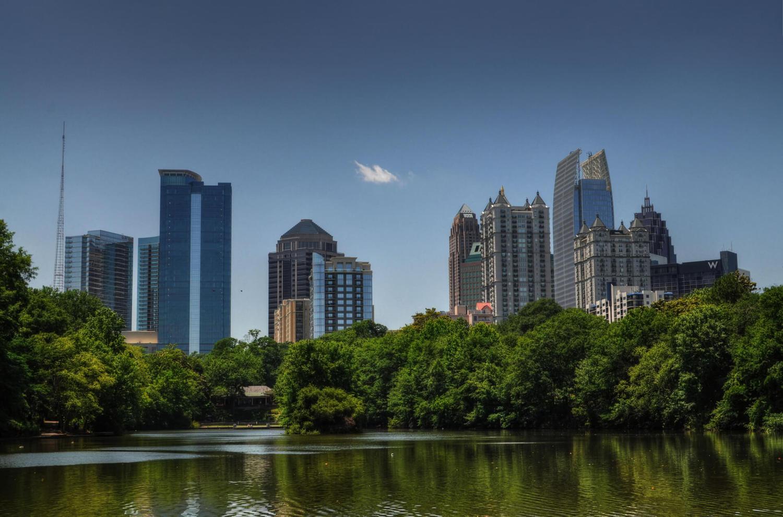 High Density Shelving, Laminate Cabinets, Evidence Lockers – Atlanta, GA Storage