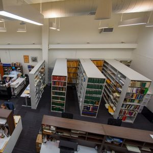 Symphony Music Library