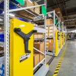 Mobile Storage Racks Create Efficiency and Extra Space