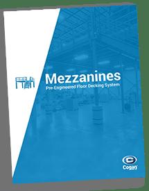 Mezzanines Brochure