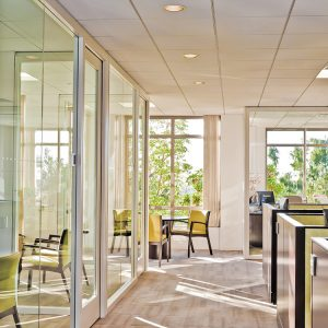 Movable Walls for Offices and Small Businesses