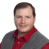 Aaron Kleinhans