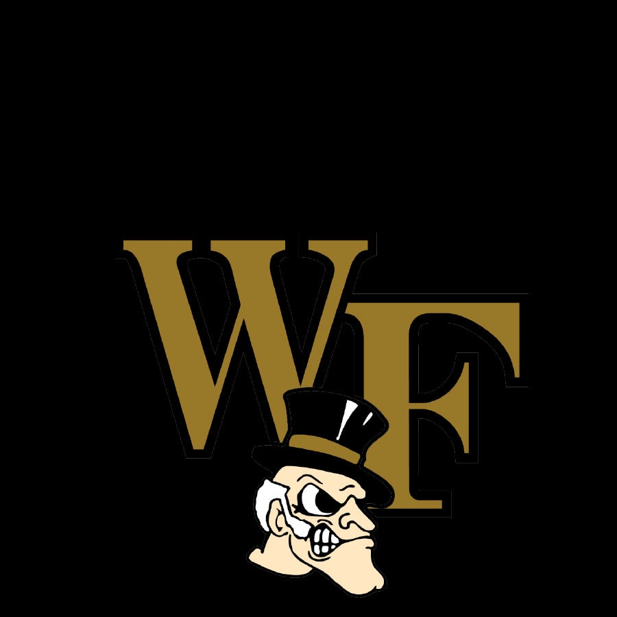Wake Forest | Patterson Pope