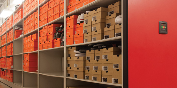 Athletics Storage